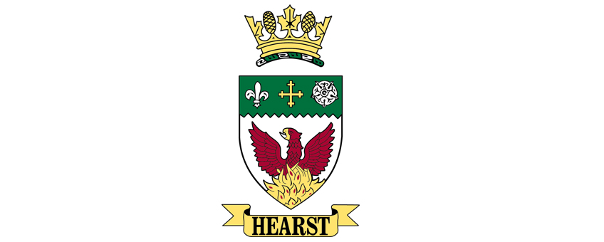 Logo & Coat of Arms Policy – Hearst