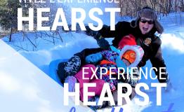 Experience Hearst!